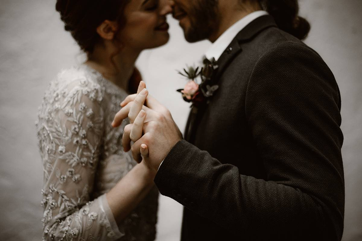 [Edito] UNION IS POWERFUL – inspiration mariage