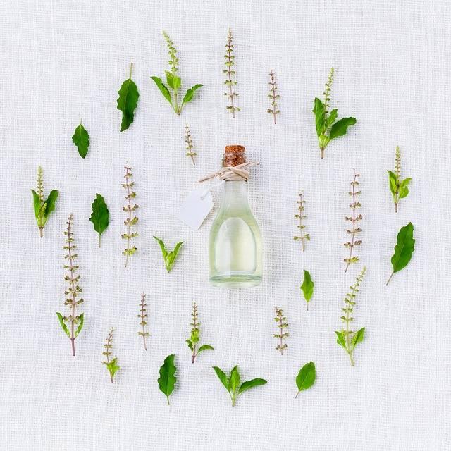 huiles végétales cheveux