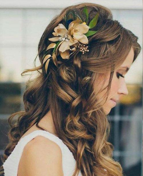 coiffure-mariée-simple